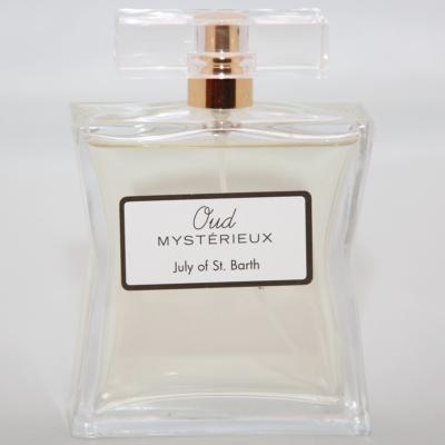 Oud Mystérieux – 30 ml mixte