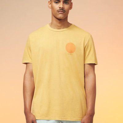Tee-shirt collection L'idéal « Soleil »