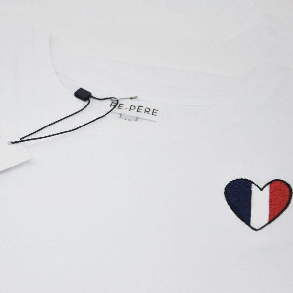 Re-Père_T-Shirt enfant_ Le Mini passionné