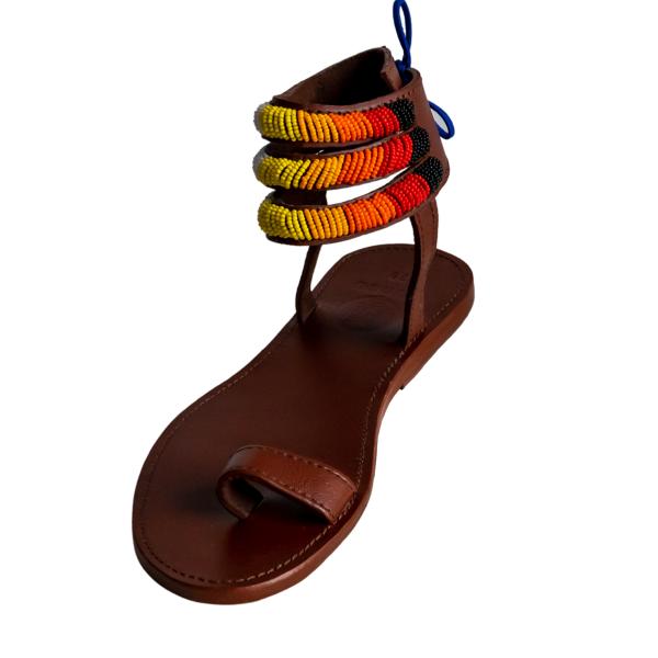 UUNGU - sandales AKWABA