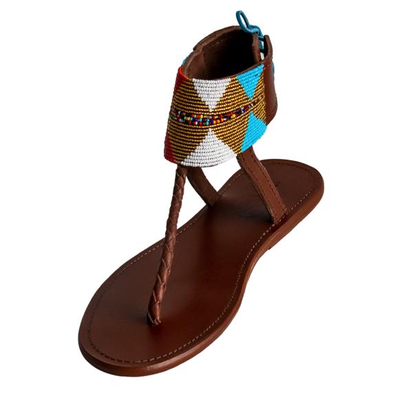UUNGU - sandales NOMMO