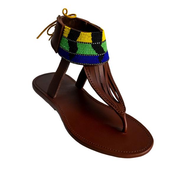 UUNGU - sandales OBBA_